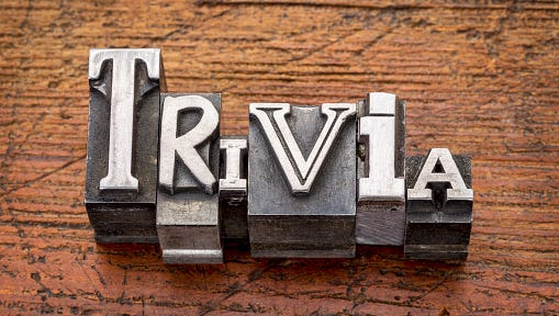 Join the Coloradoan at High Hops June 23 for trivia to celebrate Windsor's 125th anniversary.