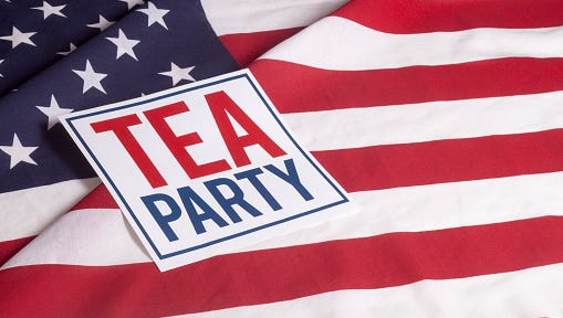 Central Wisconsin Tea Party will host an open mic discussion on Sept. 15 at the Marshfield Eagles Club.
