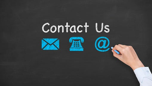 Here's how to contact the staff of Upstate Parent.