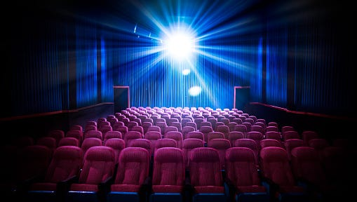 Medford Lakes hosts a movie premiere of a student film.