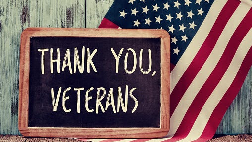 Veteran freebies, discounts and events in the Phoenix area.