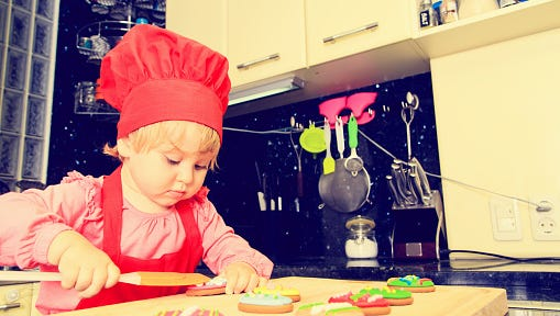 Check out the holiday cooking classes around the Valley.