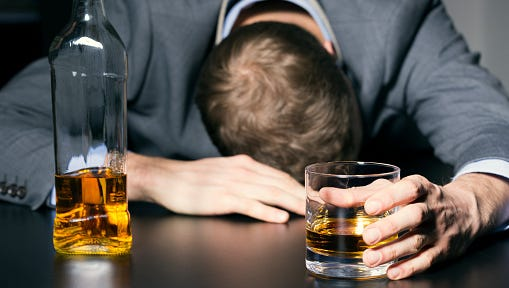 Alcoholism is a chronic, progressive disease, genetically predisposed and fatal if untreated.