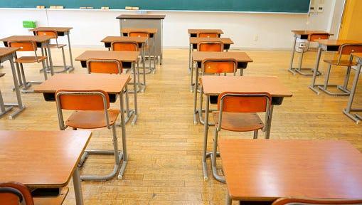 DeSoto County Schools