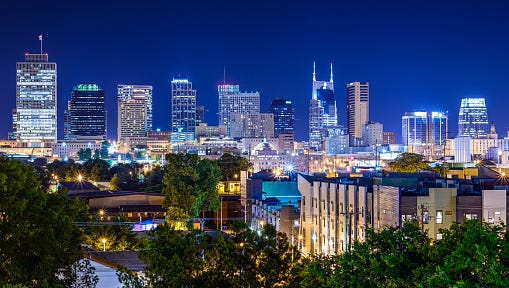 A new effort will gather health data from thousands of Nashville residents for the first time in nearly two decades, with the goal of filling a gap in basic knowledge about basic health challenges in a city known for its health care.