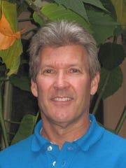 David W. Marshall