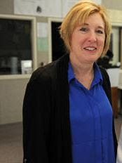 Santa Rita Schools Superintendent Shelly Morr