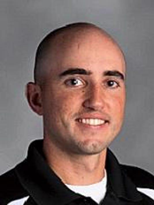 Nate Brieske