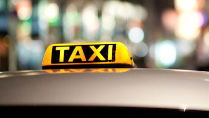 The city of Port Huron has revoked taxicab licenses from a local man after his home was raided by the county drug task force.