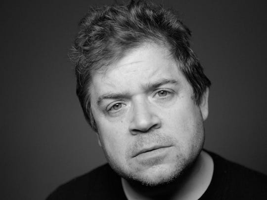 Patton Oswalt will perform at the Fillmore on Saturday.