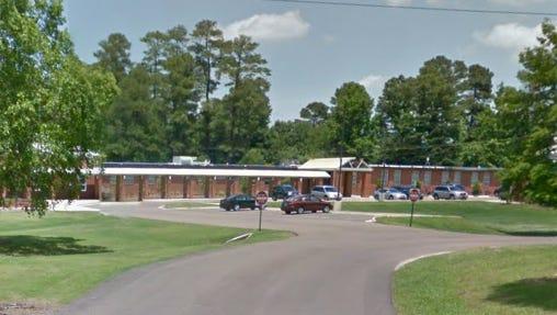 Sumner Hill Jr. High School
