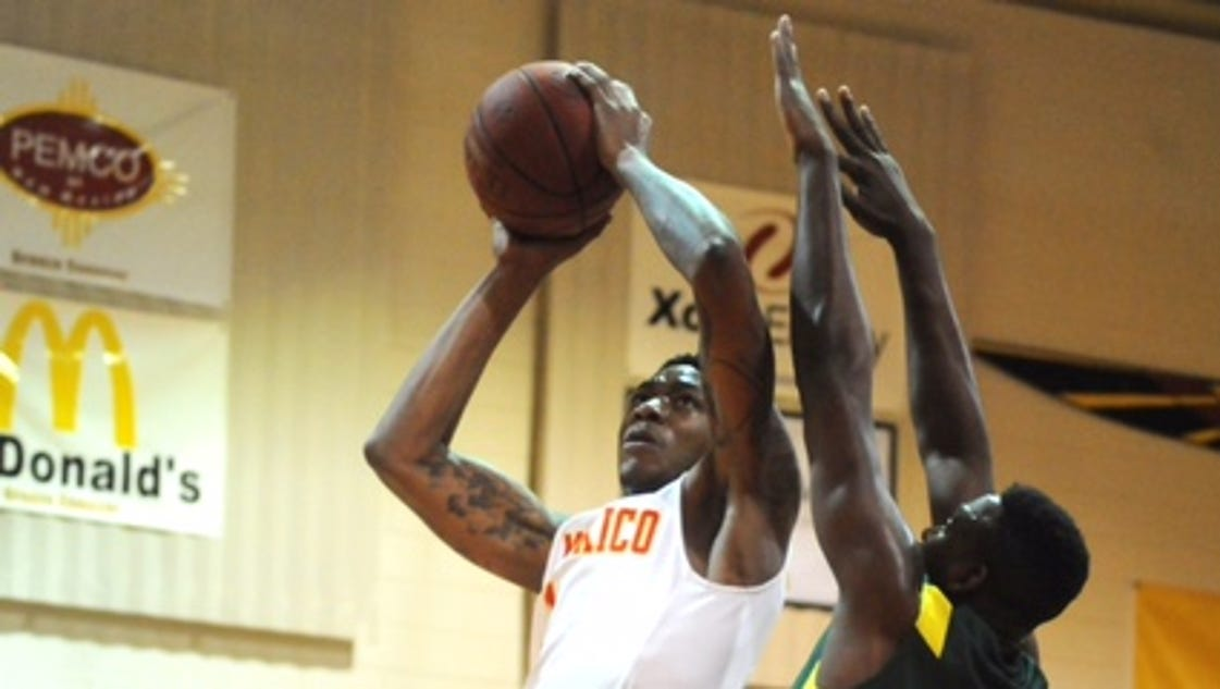 Top JUCO basketball recruit signs with Colorado State