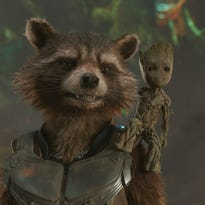 Review: Great 'Guardians of the Galaxy' sequel is just short of magical
