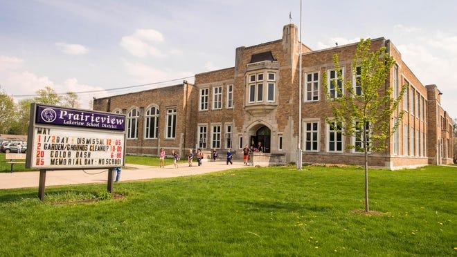 Prairieview Elementary School