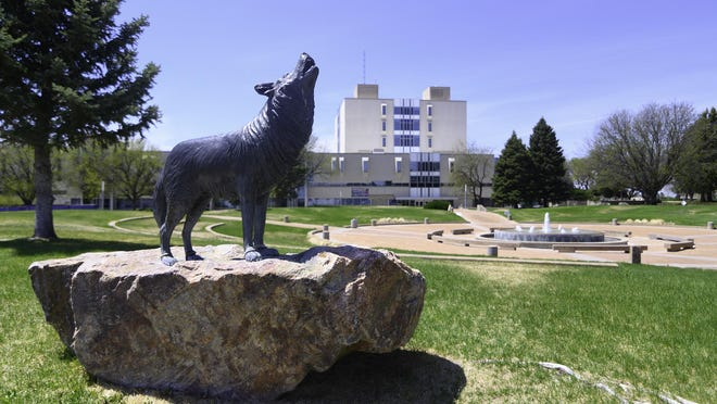 This year CSU Pueblo enrolled 1,252 students for summer courses - the highest since 2013, which was 1,344.