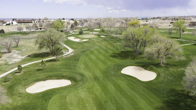 Desert Hawk Golf Course in Pueblo West will host the 14th annual Red, White and Blue Military Appreciation on Sept. 18.
