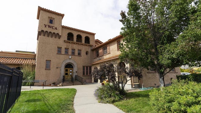 The YWCA of Pueblo at 801 N. Santa Fe Ave. is facing challenges in accommodating residents during the coronavirus pandemic.