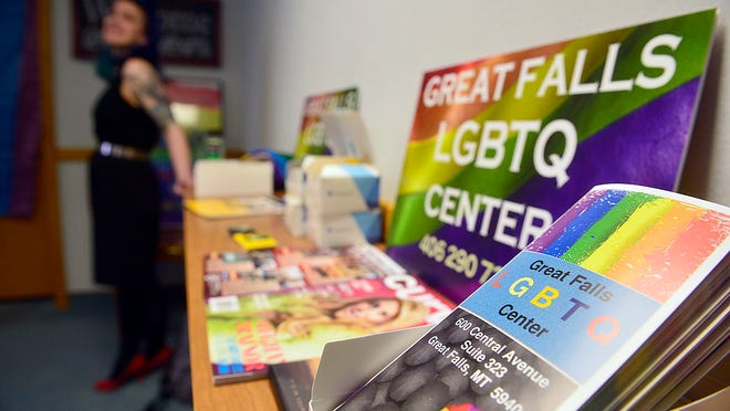 The City Commission will conduct a work session on a proposed non-discrimination ordinance Tuesday.