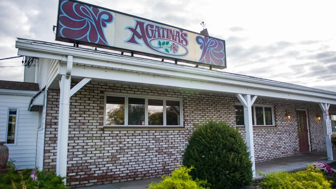 Agatina's restaurant has been operating at 2967 Buffalo Road in Gates since 1984.
