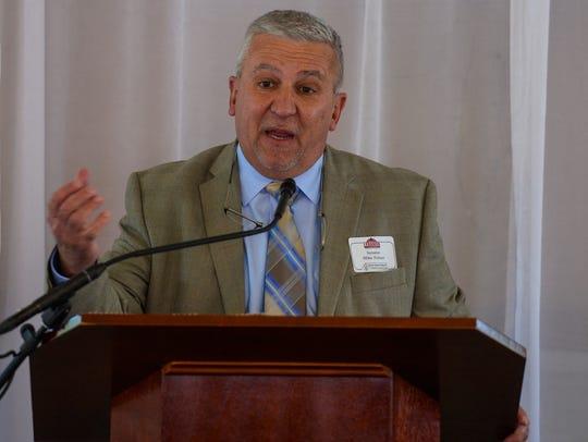 Sen. Mike Folmer (R-48)
