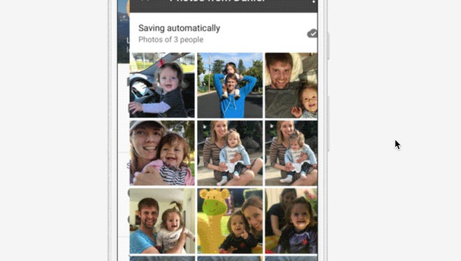 Google Photos new Shared Libraries feature lets you send an endless photo feed to one special person in your life.