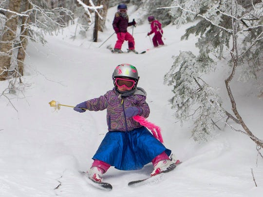 Sugarbush Resort will join Jay Peak and Killington in staying open into May.