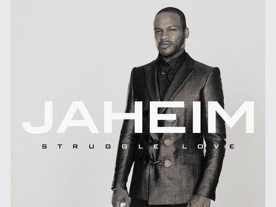 Struggle Love — Jaheim
