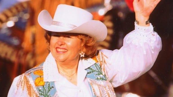 Cheryl Rogers 2