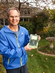 John Belski, a meteorologist at WLKY and author of Backyard Weather Folklore, enjoys seeing how nature provides glimpses into future weather patterns to those who take the time to pay attention. From squirrel nests placement to wooly worm hair patterns, Belski looks for hints everywhere. Oct. 26, 2015