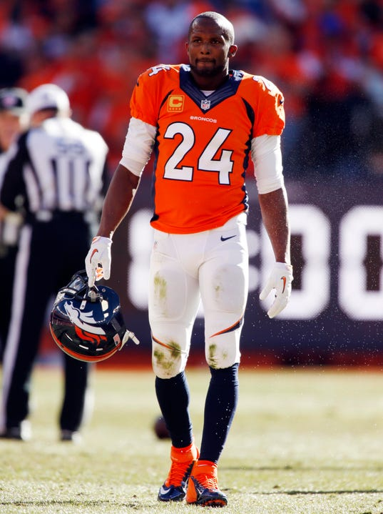 Bell In 15th Season Broncos Champ Bailey Finally Gets
