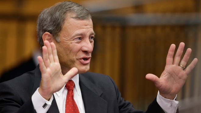 Under Chief Justice John Roberts, the Supreme Court has scaled back civil rights laws.