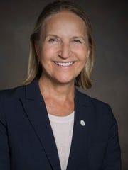 Dr. Pamela Edington