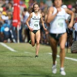 MSU's Maggie Farrell (Lakeview) is Big Ten Freshman of the Year in cross country