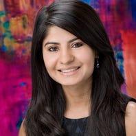 We are America: Dr. Neha Sharma
