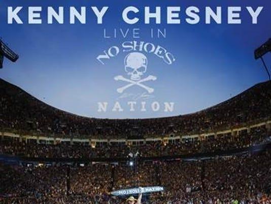 Chesney album