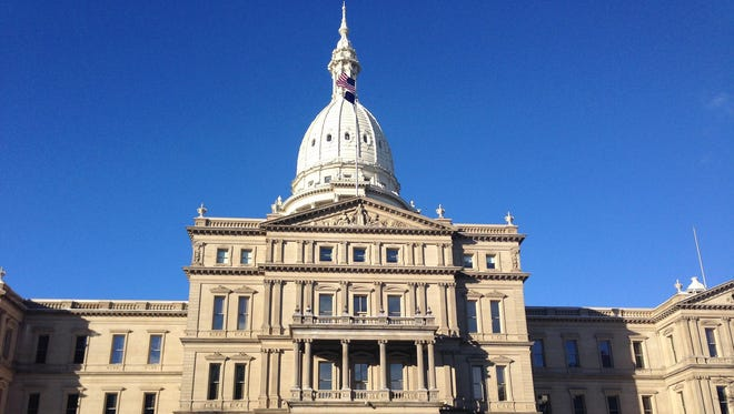 The State House approved plan today outlining $15.8B in spending for schools.