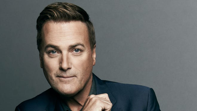 Michael W. Smith will join the El Paso Symphony Orchestra for a Christmas concert Nov. 30 at the Abraham Chavez Theatre.