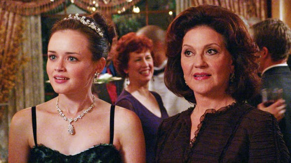 What I learned re-watching 'Gilmore Girls' as an adult