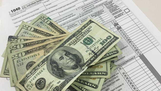 Avoid audits when filing income tax.