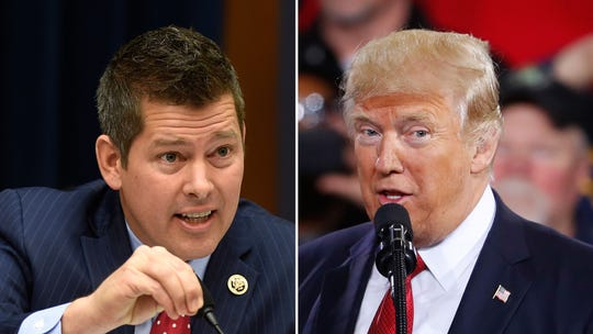 U.S. Rep. Sean Duffy's northern Wisconsin district