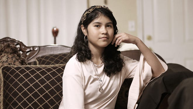 Briana Ayala, 13, and her family were told by several doctors that her cancer was untreatable, but they persisted. A surgeon in Dallas decided to take her case and saved her life.