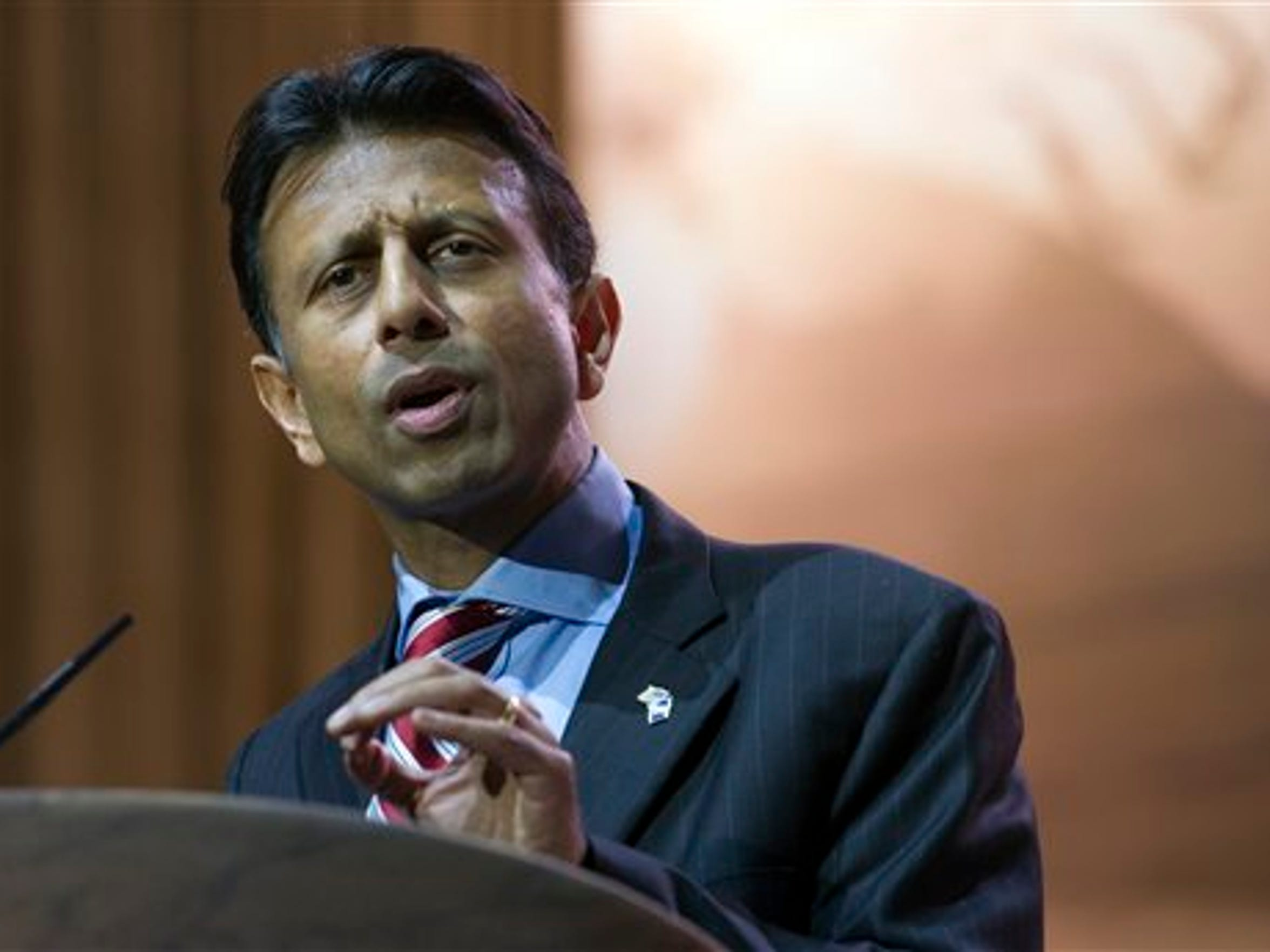 Gov. Bobby Jindal has come under fire for his rejection