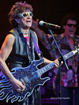 Jim Peterik has written songs for many bands, including the Beach Boys, Cheap Trick and REO Speedwagon.