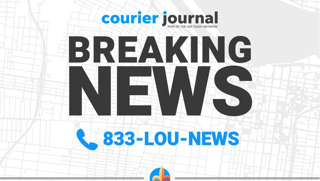 Got a news tip? Call 833-LOU-NEWS (568-6397) or email breakingnews@courierjournal.com.