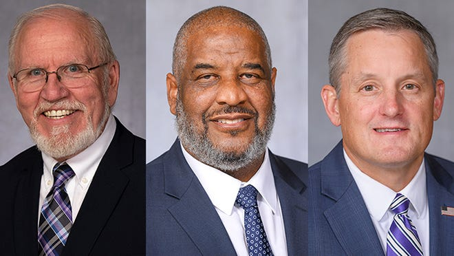 Frank Gilbert, Hanson, Bruce Westerman