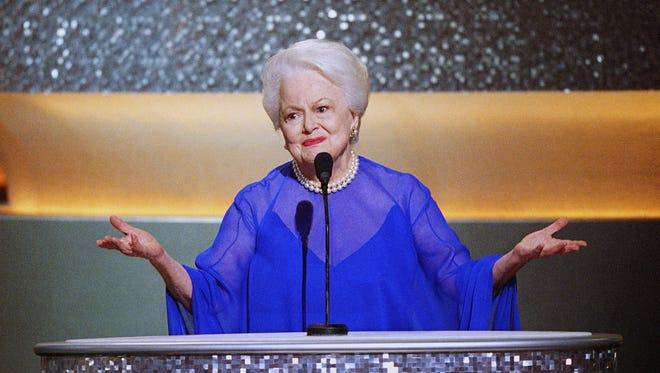 An appeals court has tossed Olivia de Havilland's lawsuit against the FX show, 'Feud.'