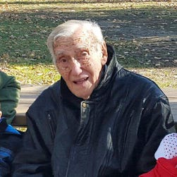 Paul Monchnik,91, was found dead in his home early Monday morning in the 20500 block of Bentler.