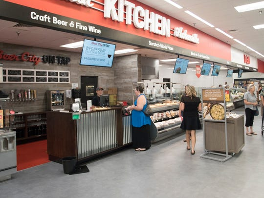As Earth Fare grows, some workers feeling 'squeezed'