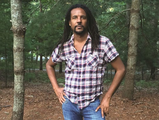 Colson Whitehead will speak Sept. 21 at Schrott Center