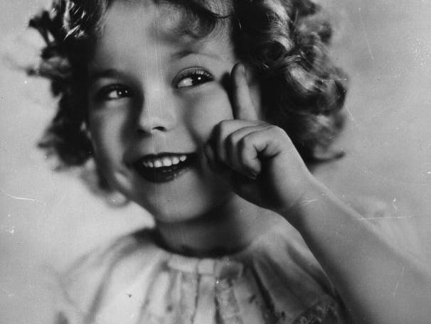 Hollywood actress Shirley Temple has died at the age of 85. The American child star started performing in films at three years of age. She entered politics in the 1960s and took on several ambassador positions representing her country. (Photo by